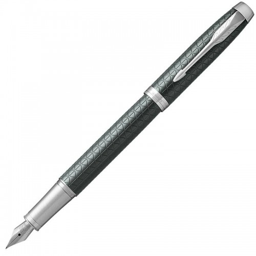 Перьевая ручка Parker (Паркер) IM Premium Pale Green CT F в Казани