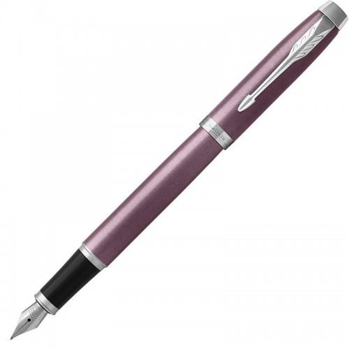 Перьевая ручка Parker (Паркер) IM Core Light Purple CT F в Казани
