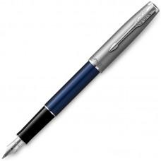 Перьевая ручка Parker (Паркер) Sonnet Core F546 Blue CT F