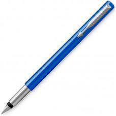 Перьевая ручка Parker (Паркер) Vector Standard F01 Blue CT F