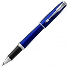 Ручка-роллер Parker (Паркер) Urban Nightsky Blue CT