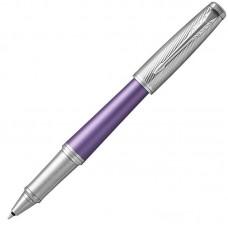 Ручка-роллер Parker (Паркер) Urban Premium Violet CT