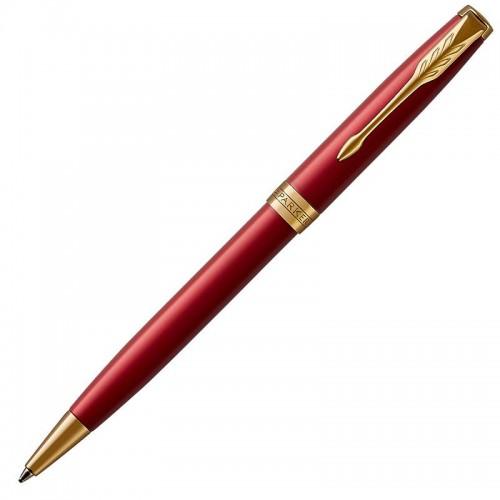 Шариковая ручка Parker (Паркер) Sonnet Core Red Lacquer GT в Казани