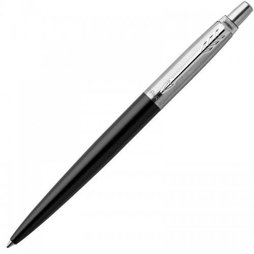 Шариковая ручка Parker (Паркер) Jotter Core Bond Street Black CT в Казани