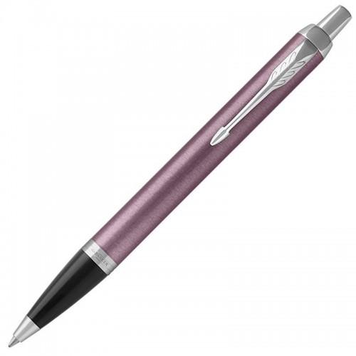 Шариковая ручка Parker (Паркер) IM Core Light Purple CT в Казани