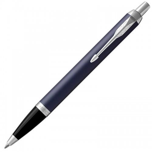 Шариковая ручка Parker (Паркер) IM Core Blue CT в Казани