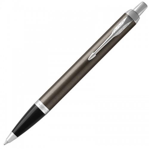 Шариковая ручка Parker (Паркер) IM Core Dark Espresso CT в Казани